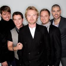 Boyzone Radio King