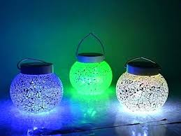 best solar globe string lights large clear garden hanging model patio photos lighting surprising li