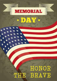Memorial Day Poster Template How To Print A Memorial Day