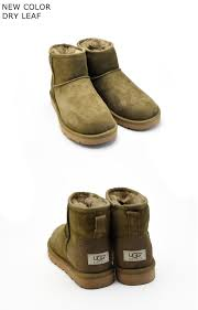 Ugg Classic mini UGG CLASSIC MINI 5854 9COLOR  BLACK CHOCO CHESTNUT GREY SAND PURPLE NAVY TMS RDLG ladies Shearling boots  P20Aug16