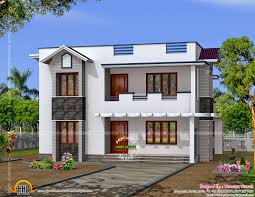 Small Picture Simple Home Designs House Model Plans India D Hahnow