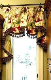 Patterns For Valances Enchanting Scalloped Valances For Windows Curtain Valance Patterns Valance