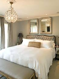 crystal chandelier for bedroom contemporary
