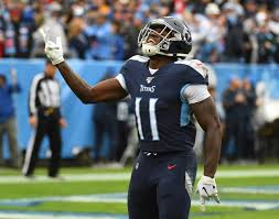 Tennessee Titans: Why A.J. Brown should win Offensive R.O.Y.