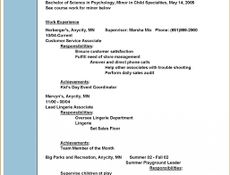 Charming Preschool Teacher Resume Tomyumtumweb Com