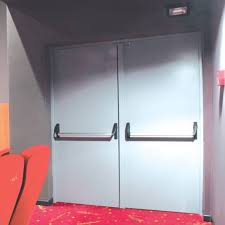 Fire doors - Fire rated swing doors - Fly fire