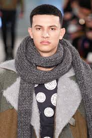 men s runway hairstyles to try out