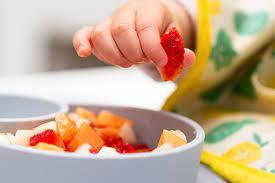 Ăn dặm hoa quả cho bé từ mấy tháng tuổi? Mách mẹ những loại hoa quả tốt cho  bé ăn dặm-Viện Dinh dưỡng VHN Bio
