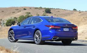2018 lexus awd. perfect 2018 lexus expects about 3035 percent of ls sales will be allwheeldrive  models inside 2018 lexus awd