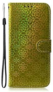 Redmi 8 Wallet Cases [Solid Color][Gradient Colorful ... - Amazon.com