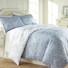 souths fine linens winter brush reversible duvet cover sets com