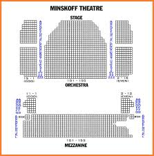 Minskoff Theatre Seating Chart Lion King Factual Lion King Minskoff Theatre Seating Chart 2019