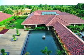 Anand Resorts Madhubhan Resort Escape To Tranquility Fashionably Foody