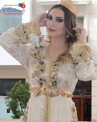 Maquillage Coiffure Mariage Rabat Cheveux Naturels 2019