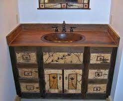 reclaimed bathroom vanity bathroom bathroom vanities made reclaimed wood nice on within vanity club bathroom vanities