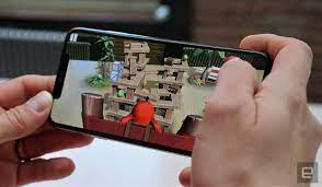 Angry Birds AR' on iOS lets you fling fowl in the real world