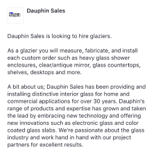 Dauphin Sales Texas Mirrors More Linkedin