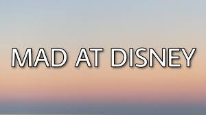 The government consultation will explore vod services being subject to similar rules as traditional linear broadcasters such as the bbc, itv and sky. Salem Ilese Mad At Disney Lyrics I M Mad At Disney Disney They Tricked Me