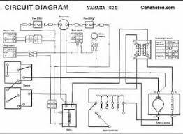 yamaha golf cart wiring diagrams images yamaha g16 golf cart wiring schematics yamaha golf cars