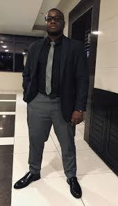 Shoes With Light Grey Pants Dark Grey Blazer Light Grey Pants Black Shirt Casual Grey