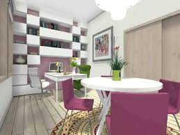 extraordinary home office ideas. Furniture Extraordinary Home Office Design Ideas RoomSketcher Pink On A Budget Roomsketcher I