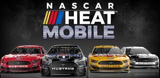 NASCAR Heat <b>Mobile</b> - Apps on Google Play