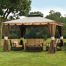 canopy gazebo x x