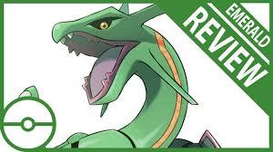 Pokémon Generation 3 In-Depth Review - YouTube