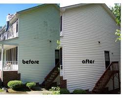 Exterior Services Pressure Washing