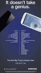 Iphone 5 Vs Samsung Galaxy S3 Comparison Of Features And Specs