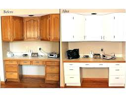 paint old kitchen cabinets white innovative painting old kitchen cabinets white magnificent home oak before and after decorating ideas a medium