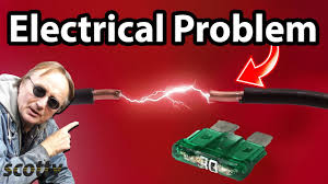 how to fix electrical problems in your car ground fault how
