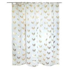 gold and white shower curtain best ideas about gold curtains on gold white shower curtain