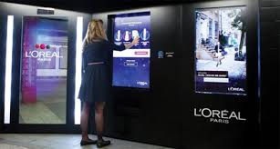 Smart Vending Machines Classy Global Smart Vending Machines Market 48 Major Players Bianchi