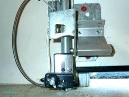 how to fix garage rpm sensor garage door replace garage door sensors and repair garage door