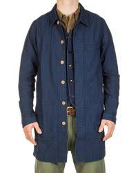 In Technical Hugo Men Padded For - C-dais8 Blue Boss Lyst Mac By