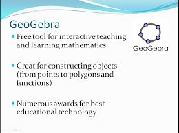 Technology For Mathematics Instruction Powerpoint Presentation 10