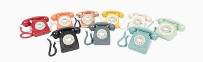 nb data brands gpo retro telephones