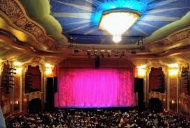 Photos At Paramount Theatre Aurora