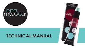 Mycolour Technical Resources Downloadable Mycolour Salon