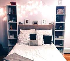Cute Girl Bedrooms Simple Decoration