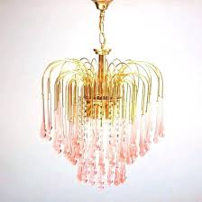chandelier table lamp pink choice image table furniture design ideas