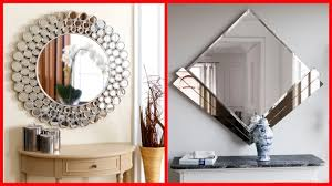 Amazing Mirror Designs for Home // Latest Decoration Ideas