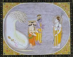 brahma vishnu shiva the hindu trinity