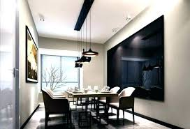 lighting for over dining room table pendant light hanging lamp above height t