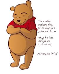 Christopher Robin Quotes Inspiration The Search For Christopher Robin By Nollaig On DeviantArt