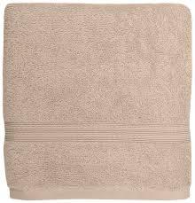 полотенце банное wellness лаки 70 140 см желтый