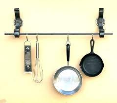 pots and pans wall racks pot racks pot and pan wall rack pots and pans wall pots and pans wall racks pan hanging