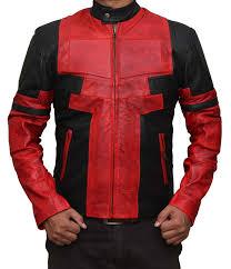 deadpool jacket page