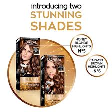 L'Oreal Paris Excellence Fashion Highlights Hair Color at Nykaa.com